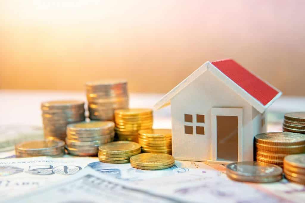 quanto custa para construir uma casa